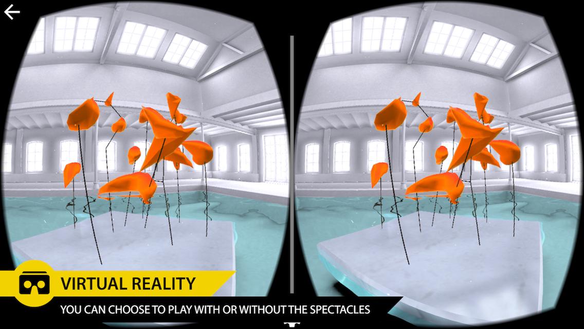 Perfect Angle ZEN VR